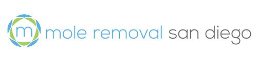 Mole Removal Logo